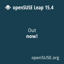 openSUSE GNU/Linux